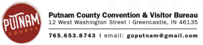 Putnam County Convention & Visitor Bureau