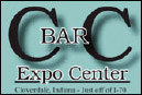 C Bar C Expo Center — Equine Facility