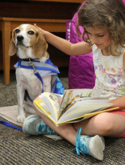 Putnam County Library — Young Readers
