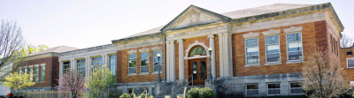 The Putnam County Public Library