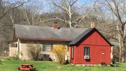 Wilkins Mill Guesthouse in Bloomingdale