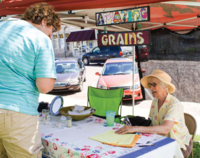 Parke County Farmers & Village Markets