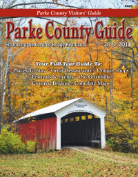 2017-2018 Parke County Guide™ Magazine