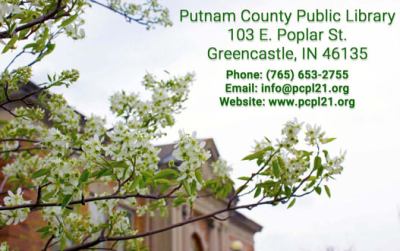 Putnam County Public Library — Advertisement