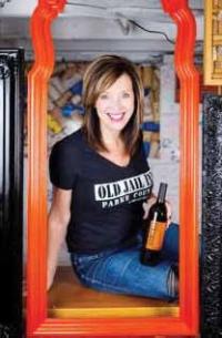 Old Jail Inn Parke County & Drunk Tank Winery