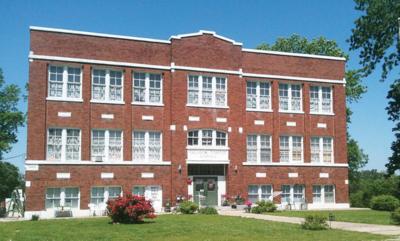 Olde Bridgeton School