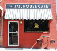 The Jailhouse Cafe in Rockville