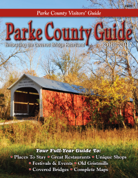 2016-2017 Parke County Guide™ Magazine