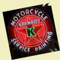 Krambo's Motorcycle Service & Painting