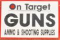 On Target — Firearms Shooting Supplies