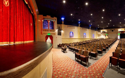Spencer Tivoli Theatre, A Classic Restored