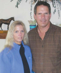 Carl & Cindy Harlan