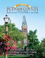 Discover Putnam County Magazine