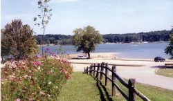Raccoon State Recreation Area