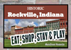 MainStreet Rockville — Advertisement