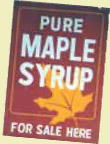 2018 Parke County Maple Syrup Festival