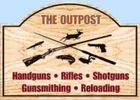 The Outpost - Anything to do with Guns