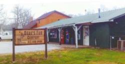 Deak's Fur Company in Staunton Indiana