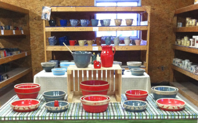 Clay City Pottery - 130 Years of Service!