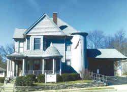 Moore Funeral Home in Clay County