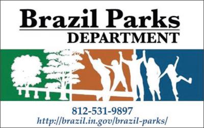 Advertisement: Brazil Parks Department