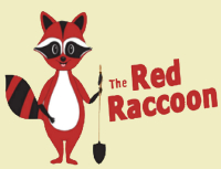 The Red Raccoon - Unique Retail Store
