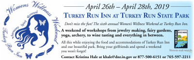 AD: Turkey Run Inn