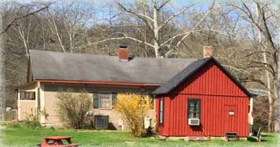Wilkins Mill Guesthouse - Bloomingdale IN
