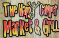 The Happy Camper Market & Grill