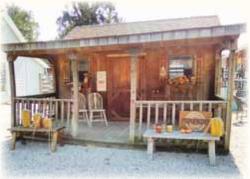 New to Rockville - Solomon's Porch