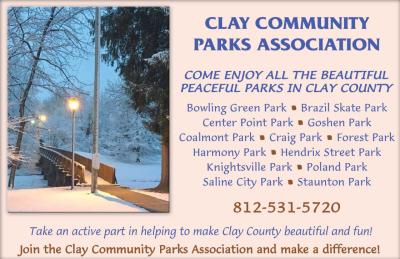 Visit Clay Community Parks Association