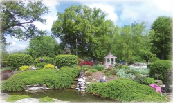 Yankee Rose Gardens in Brazil Indiana