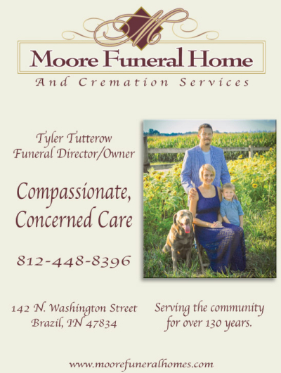 Visit Moore Funeral Home