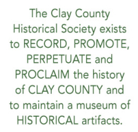 The Clay County Historical Museum