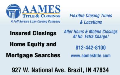 Visit AAMES Title & Closings