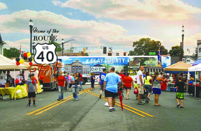 2019-2020 Clay County Calendar of Events