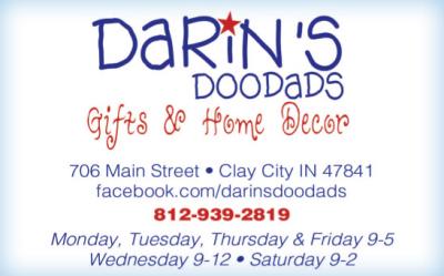 Visit Darin's Doodads