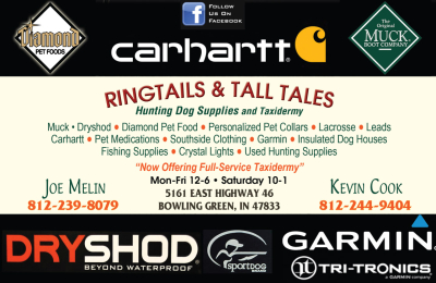 Visit Ringtails And Tall Tales