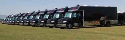 BandWagon RV Rentals in Bowling Green