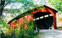 Cornstalk Bridge