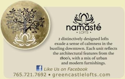 Visit Namasté Lofts