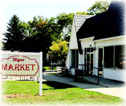 Myers' Market, An Award Winning Store