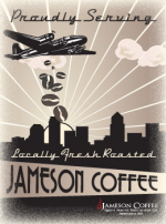 Celebrated Fine Quality - Jameson Coffee