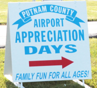 Putnam County Airport Appreciation Days