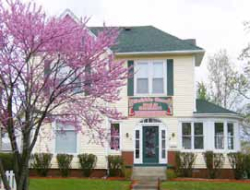 Bubble Gum Bed & Breakfast in Rockville