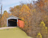 2020 Parke County Covered Bridge Festival