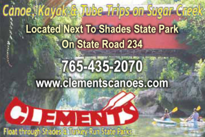 Visit Clements Canoes Outdoor Center