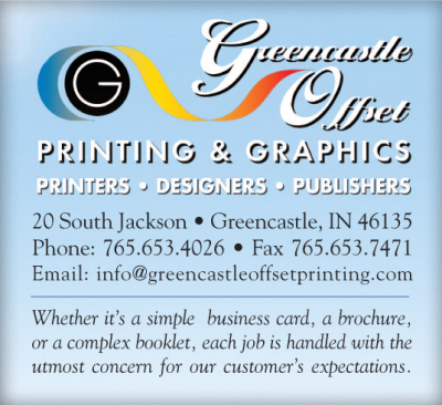 Visit Greencastle Offset Printing & Design