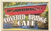 Covered Bridge Café in Bainbridge Indiana
