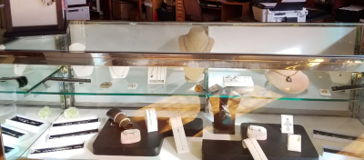 Marcy's Jewelry & Repair in Cloverdale